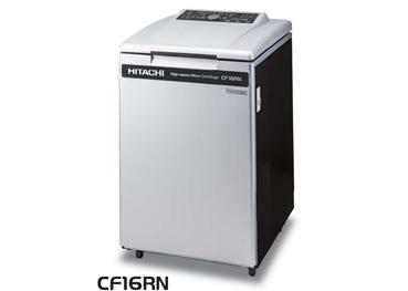 高速冷冻离心机CF16RN