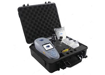 水质综合检测箱