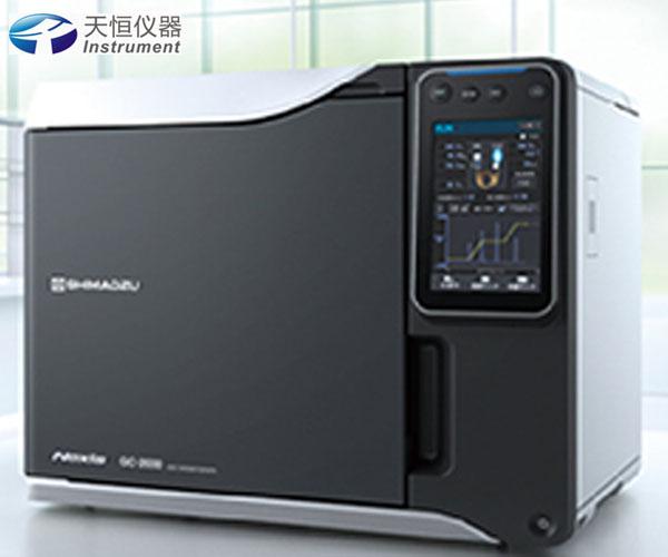 岛津Nexis GC-2030气相色谱仪