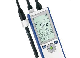 便携式溶氧(DO)仪S4