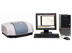 WQF-510A/520A傅立叶变换红外光谱仪