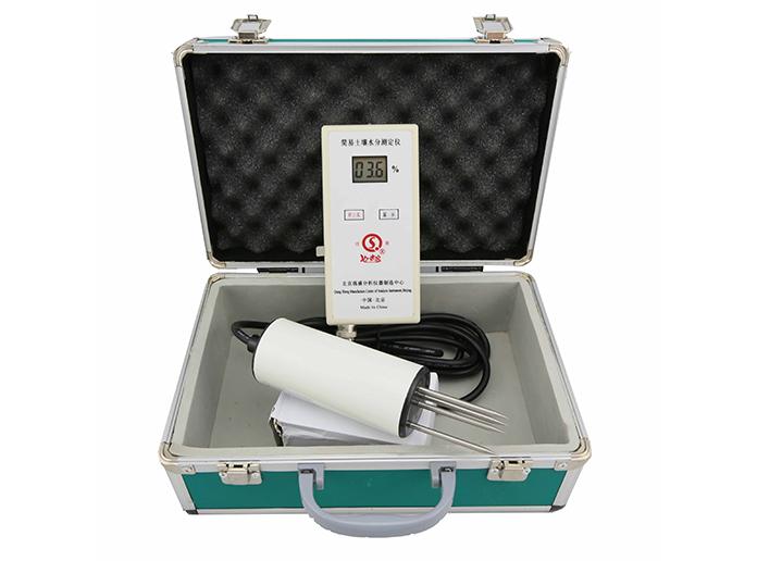 QS-普及版土壤墒情速测仪