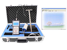 QS-SFY-II土壤墒情速测仪