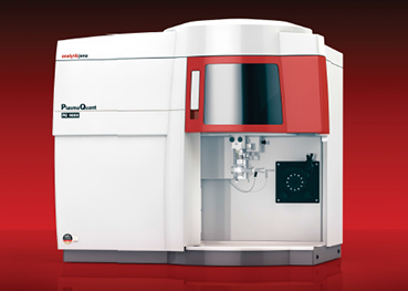 PQ9000 高分辨率电感耦合等离子体发射光谱仪(ICP-OES)