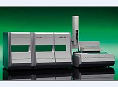 multi X  2500总有机卤素分析仪