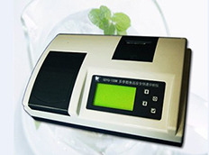 多参数食品安全快速分析仪(30个参数)GDYQ-100M