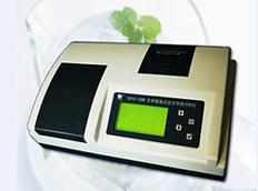 多参数食品安全快速分析仪(50个参数)GDYQ-100M