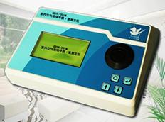 全自动室内空气现场甲醛?氨测定仪GDYK-201MG