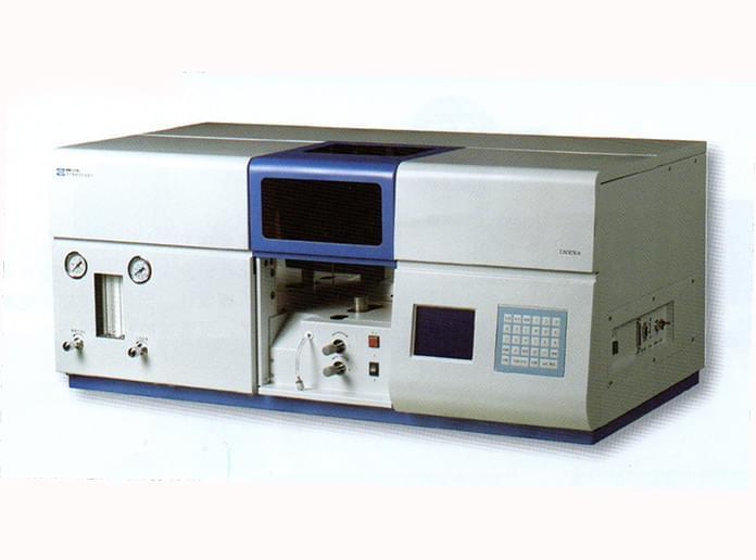 AA320N 原子吸收分光光度计
