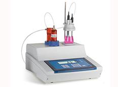 ZDJ-4A型自动电位滴定仪
