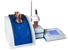 ZDJ-5型自动滴定仪
