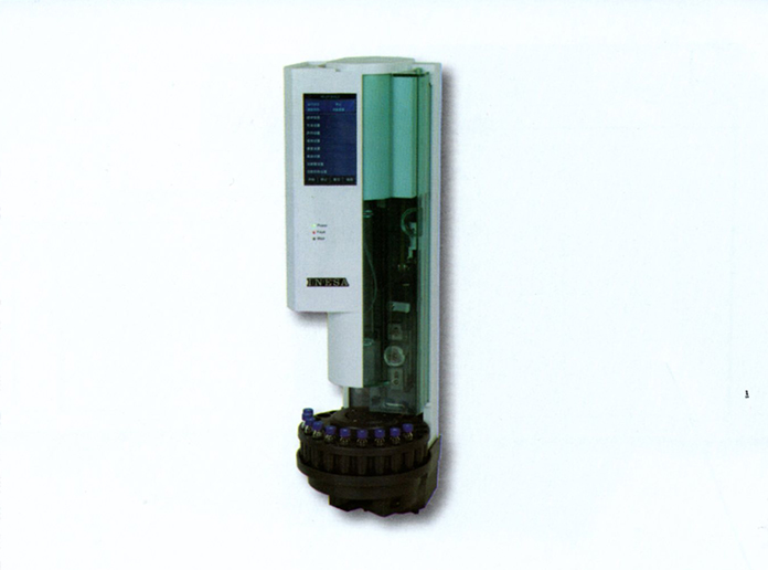 AS6气相色谱自动进样器