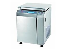 DL-6000C低速冷冻离心机