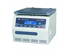 TGL-18000cR高速冷冻离心机