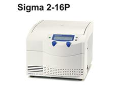 Sigma2-16P/2-16KL离心机