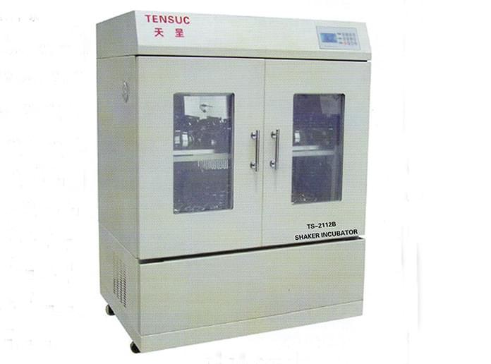 TS-1112B/2112B特大容量恒温摇床