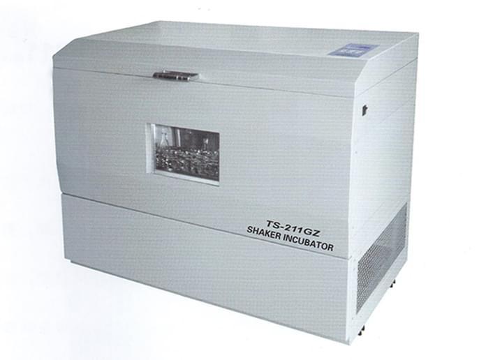 TS-2102GZ/211GZ光照摇床