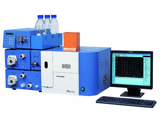 AF-610D2(A/B型)色谱-原子荧光联用仪