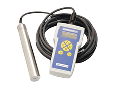 TSS Portable便携式浊度、悬浮物和污泥界面监测仪