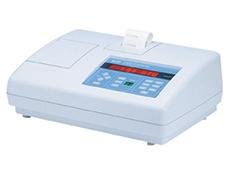 2100AN 型台式浊度仪