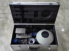 水产品质量安全快速检测箱