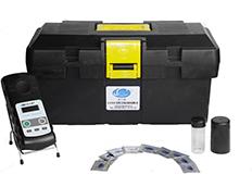 便携式余氯总氯测定仪