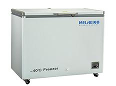 -40℃超低温冷冻储存箱(卧式)