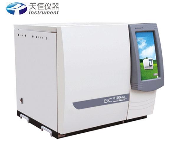 GC8100PLUS触摸屏气相色谱仪