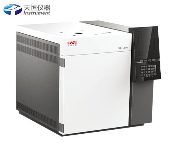 北京东西GC-4100系列气相色谱仪
