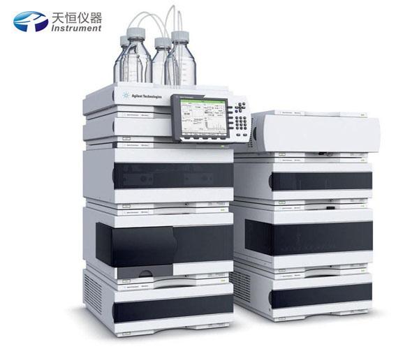 安捷伦 1290 超高效液相色谱仪