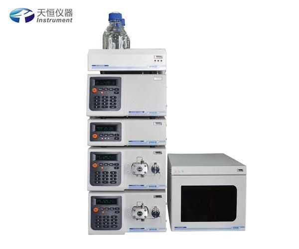 大连依利特 EClassical 3100高效液相色谱仪