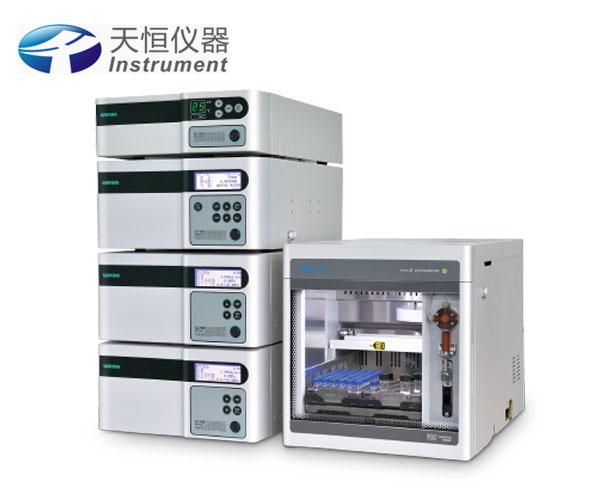 上海五丰超快速高效液相色谱EX1700 SHPLC