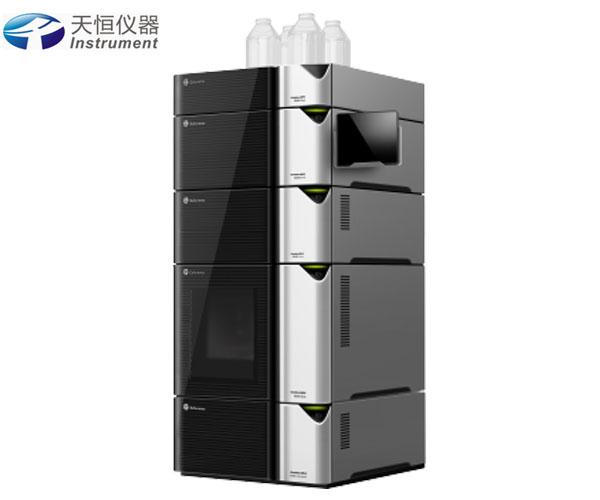 旗舰超高效上海五丰液相色谱仪EX1800
